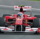 Formula 1, Gp india 2013