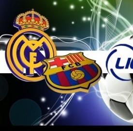 Pronostico e formazioni Barca-Real, come vedere El Clasico live in tv e sul web