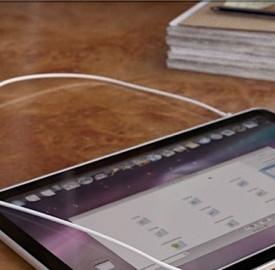 iPadAir, nuovo tablet Apple
