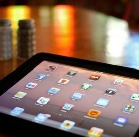 iPad Air, in uscita dal 1 novembre 2013