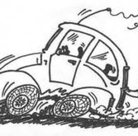 RCA, la proposta degli automobilisti