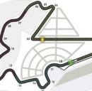 Previsioni meteorologiche Gran Premio di Corea.