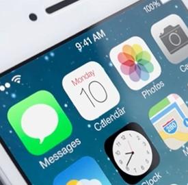 iOS 7 su iPhone 4: i problemi del nuovo aggiornamento