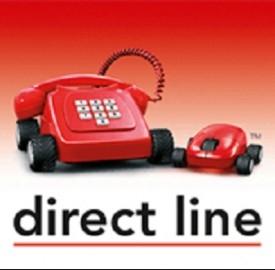 Direct Line offre una promozione sulla polizza Rc auto