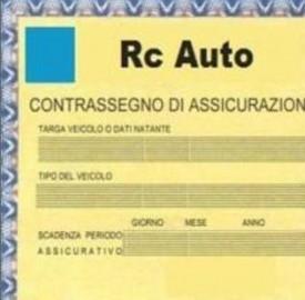 Altre due RC auto contraffatte scoperte dall'Ivass