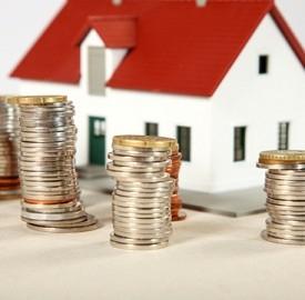 Domanda di mutui prevista in crescita, erogazioni in calo ma meno di prima