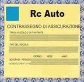 Assicurazione auto sulla patente. Conviene?