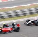 Come seguire in tv le qualifiche di Formula 1 del Gran Premio di Corea 2013.