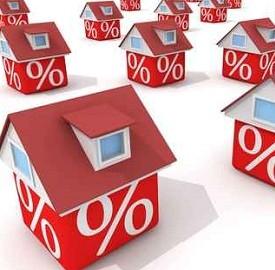 Prezzi delle case in continua discesa