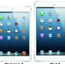 iPad 5 e iPad Mini 2, in uscita il 15 ottobre: caratteristiche nuova fotocamera