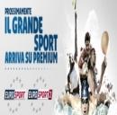 Eurosport sul digitale terrestre canali 384 e 385 SD
