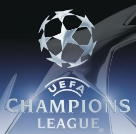 Champions 2013/14 del 22-23 ottobre: italiane in campo in tv e streaming