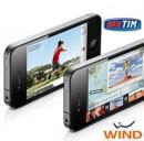 TIM e Wind, ecco le nuove offerte per navigare in mobilità con iPhone e smartphone