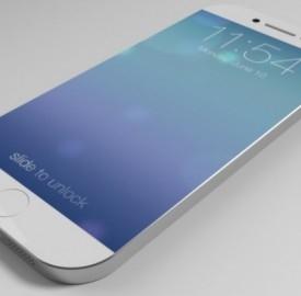 iPhone 6, forse schermo più grande