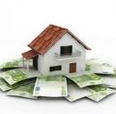 Mutui, prezzi delle case ancora in calo