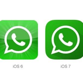 WhatsApp per iOS 7: tutte le novità in arrivo