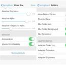 iOS 7: svelato un menù nascosto con infinite possibilità di personalizzazione