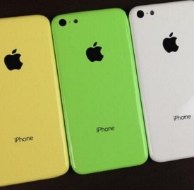 Apple iPhone 5C, offerte online