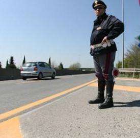 Circolano senza polizza RC auto: a Perugia 10 sequestri a settimana