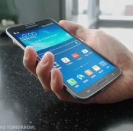 Samsung Galaxy Round specifiche tecniche