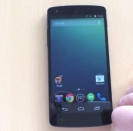 Nexus 5, google, uscita, prezzo, caratteristiche, smartphone, tablet