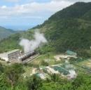 Centrale geotermica in Etiopia