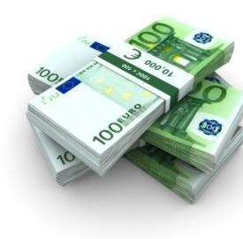Prestiti, i dati di Bankitalia a confronto