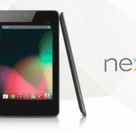 Nexus 7: prezzo, offerta e caratteristiche tecniche