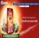 Premium for Christmas 2013 valida fino agli inizi del 2014