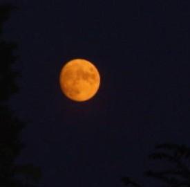 L'energia lunare permette il funzionamento del fotovoltaico di notte