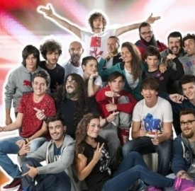 X Factor, classifica social quarta puntata
