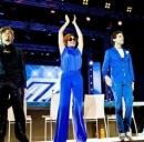 X Factor 7, le critiche dei giudici gettano ombra sulle scenografie