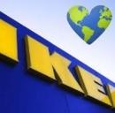 Altra prova di sostenibilità ambientale per Ikea