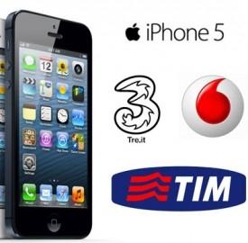 Offerte Tim, tre e Vodafone