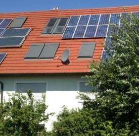 Il rilancio dell'energia solare parte dal Marocco?
