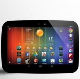 Il Nexus 10 arriva il 22 novembre