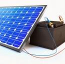 Accumulatore elettrico per gli impianti fotovoltaici