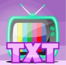 L'icona di TiVi Full - Tv TXT