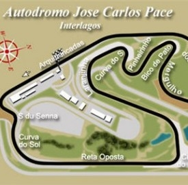 Circuito di Interlagos