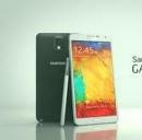 Caratteristiche del Galaxy Note 3