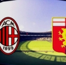 milan-genoa in streaming e in tv.