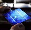 Fotovoltaico e nanotecnologie, moduli autopulenti