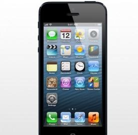 Prezzi più bassi disponibili al 25 novembre 2013, confronto iPhone 5 e 5S