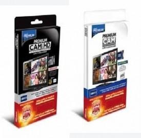 Promozione sulla Premium CAM HD