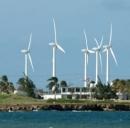 Parco eolico, Las Tunas.Cuba