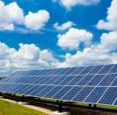 Chiosco solare