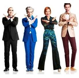 X Factor, la puntata del 28 novembre