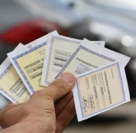 Assicurazione auto, ecco dove costa di più