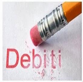 Consolidamento debiti, una soluzione per i tuoi debiti