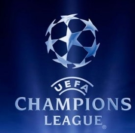 Champions League, i match di mercoledì 6 novembre